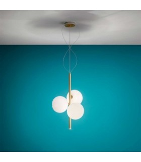 LAMPADA A SOSPENSIONE ITAMA SAT LIGHT