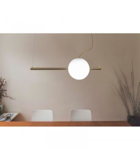 SUSPENSION LAMP MARCHETTI CRUNA