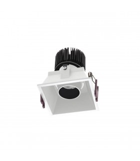 DOWNLIGHT LED ARELUX XARGO SQUARE NATURAL WHITE 4000K