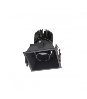 DOWNLIGHT LED ARELUX XARGO SQUARE WARM LIGHT 3000K