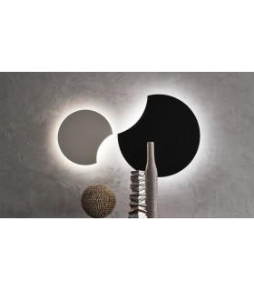 LAMPADA DA PARETE A LED ITAMA LIGHT4 LUNARDA
