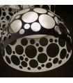 SUSPENSION LAMP LIGHT4 ITAMA HOLE SO 80
