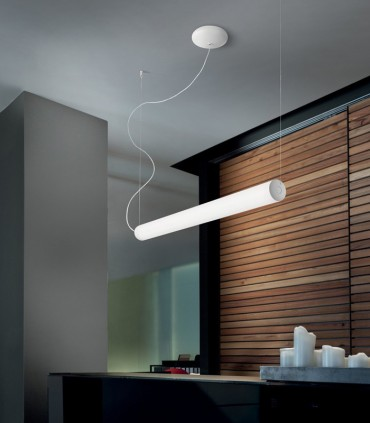 SUSPENSION LAMP LINEA LIGHT TU-O