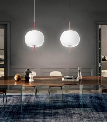 SUSPENSION LAMP KUNDALINI KUSHI XL