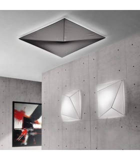 CEILING LAMP OR WALL LAMP AXO LIGHT UKIYO 55x55
