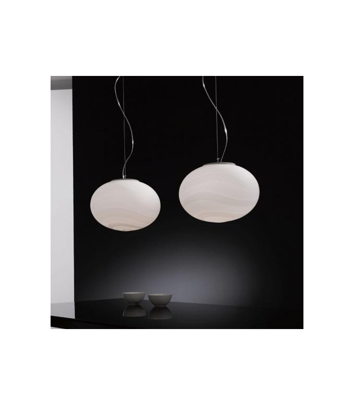 SUSPENSION LAMP SELENE ALICE 2464S
