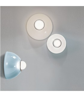 ARTEMIDE TILOS 150 (REPLACEMENT GLASS)