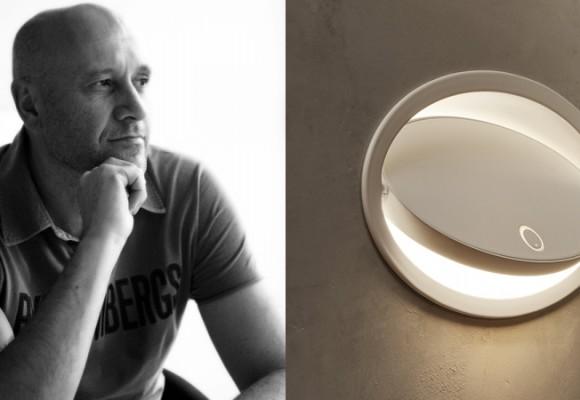Luca Turrini. Intuizione e sviluppo di oggetti funzionali dal design ricercato.